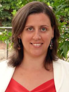 Dottoressa Serena Giacomin